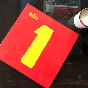 Beatles Greatest Hits Record